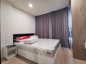 For RentCondoLadkrabang, Suwannaphum Airport : For Rent ICON Condo Green Space Sukhumvit 77 Phase 2, Building A, Floor 6