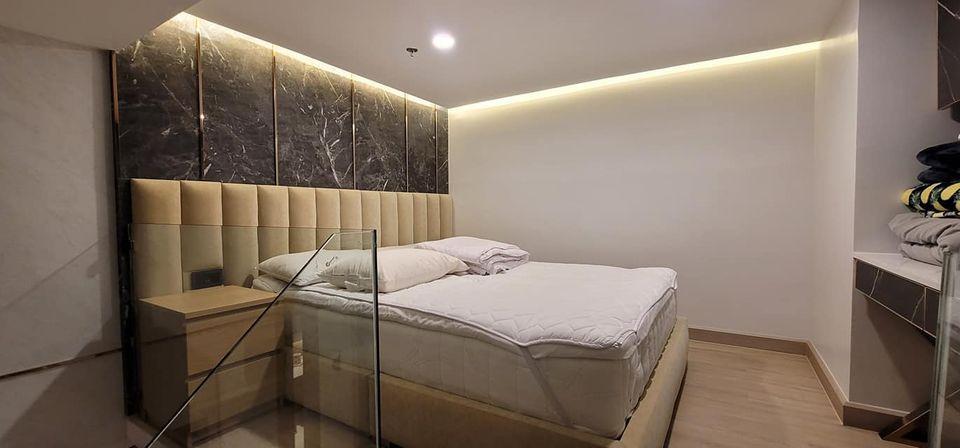 เช่าคอนโดสุขุมวิท อโศก ทองหล่อ : ++เช่าด่วน++  59 Heritage Sukhumvit** 4 ห้องนอน duplex 200 ตร.ม., ชั้น 26 ตบแต่งพร้อมอยู่!!