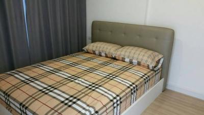 เช่าคอนโดสุขุมวิท อโศก ทองหล่อ : โปรโควิด 1 ห้องนอน(29ตรม) เดอะเนสท์สุขุมวิท22 ราคา 16,000บาท(ลดราคาจาก18k)