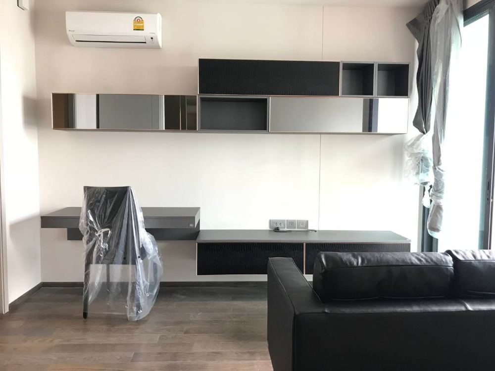 For RentCondoRatchathewi,Phayathai : Rent Ideo Q Siam-Ratchathewi 35 sqm. 18,000 / month. Nice room, ready to move in