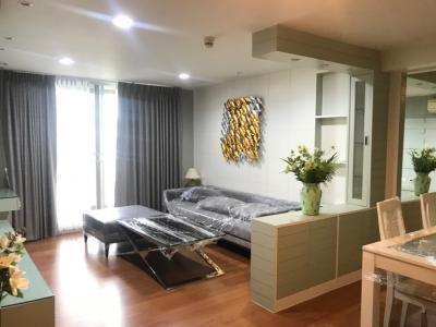 For RentCondoAri,Anusaowaree : Condo for rent near BTS Ari 1 bedroom, 1 bathroom, 59 sqm.