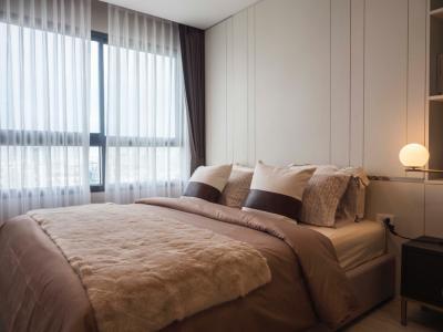 For RentCondoOnnut, Udomsuk : TOP FLOOR!! 2 Bedrooms Family for Rent @ Ideo Sukhumvit 93 (Owner post).
