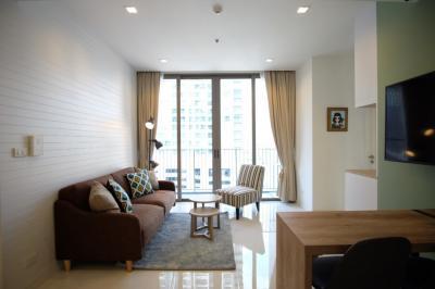 For SaleCondoSathorn, Narathiwat : For Sale Nara 9 condominium 2 bedroom Close to BTS Chongnonsi