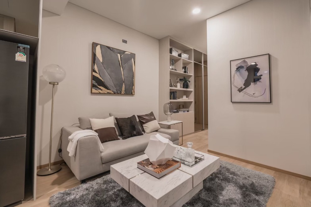 For SaleCondoSukhumvit, Asoke, Thonglor : Special price, Siamese Eclusive sukhumvit 42 project, one bedroom, only 5.9 million, contact 089-2214242 Ay