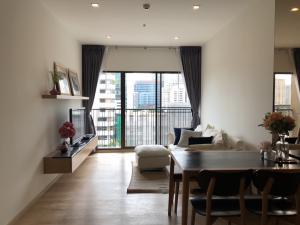 เช่าคอนโดสุขุมวิท อโศก ทองหล่อ : ให้เช่า Noble Refine Sukhumwit 26 for rent by owner : One bedroom 53 sqm floor 9 (agent wellcome)