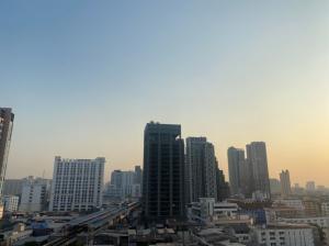 เช่าคอนโดสะพานควาย จตุจักร : ราคาดีสุด! ปล่อยเช่า ห้องใหม่ คอนโด Ideo Phahol Chatujak 1Bed 13,000 เครื่องใช้ไฟฟ้าครบค่ะ นัดชมห้องจริงได้ค่ะ