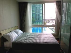 เช่าคอนโดสำโรง สมุทรปราการ : [ For Rent ] The Metropolis Samrong Interchange (คอนโดให้เช่า เดอะ เมโทรโพลิส สำโรง (บีทีเอสสำโรง)