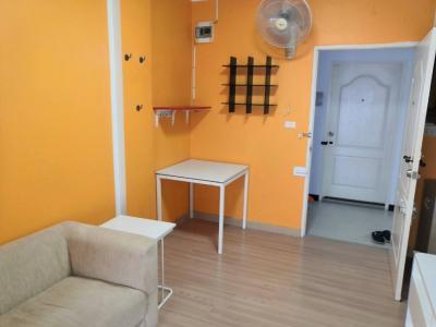 For RentCondoRangsit, Patumtani : For Rent / Sale The Kith Khlong Luang The Kith Khlong Luang from Sena Development