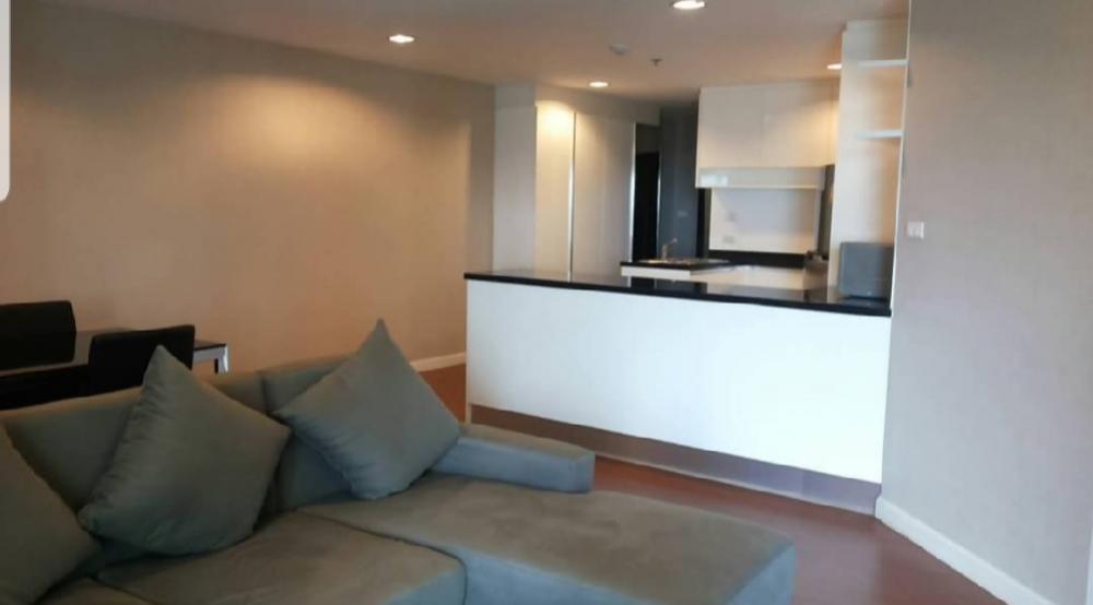 For RentCondoRama9, Petchburi, RCA : 💥💥Best Deal‼ 2b2b , 98sqm for Rent at Belle Grand Rama9