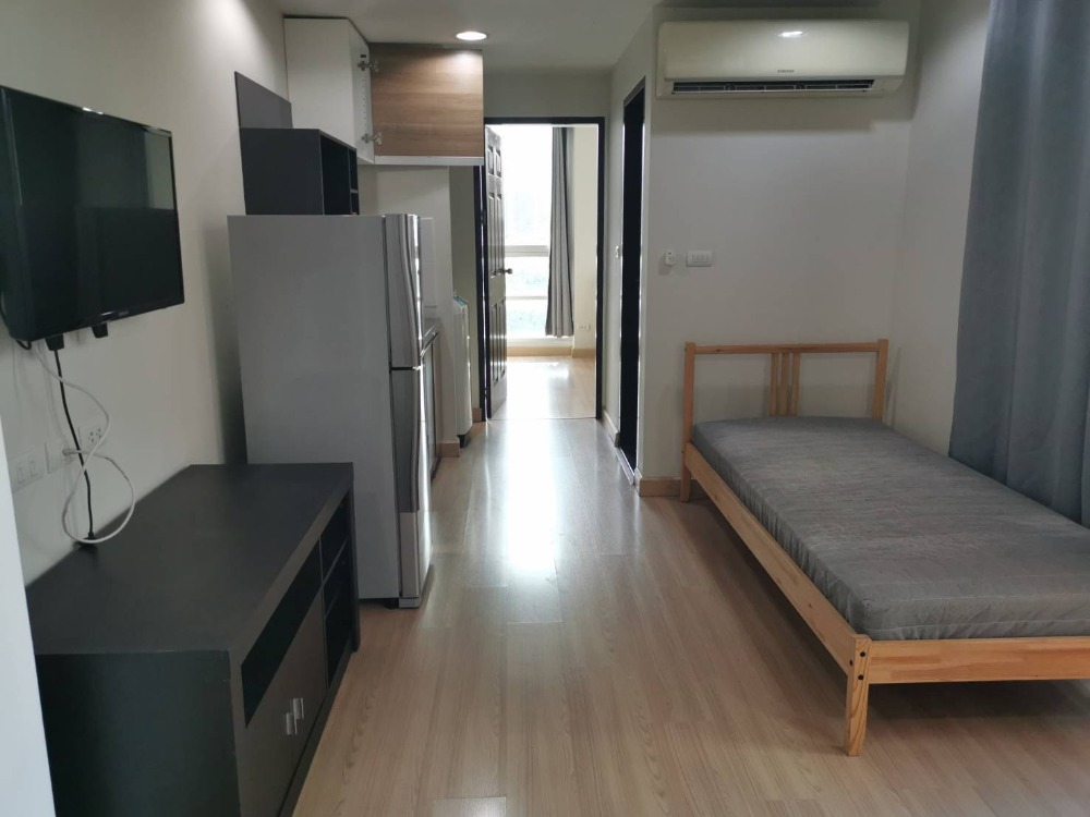 For SaleCondoRatchadapisek, Huaikwang, Suttisan : Urgent sale! Condo The Kris 5 The Best price !! 2.69mb
