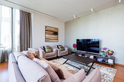 For RentCondoSathorn, Narathiwat : The Sukhothai Residences 3 bedroom for rent!