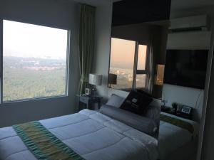 For RentCondoSamrong, Samut Prakan : For rent Aspire Erawan (Close to BTS Erawan) ให้เช่า แอสปาย เอราวัณ (ติด BTS เอราวัณ)