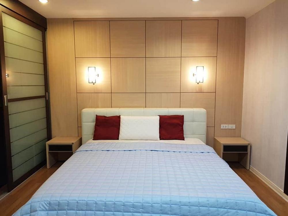 เช่าคอนโดสะพานควาย จตุจักร : ‼️FOR RENT, LPN Place Phahol Saphankhwai, 2 Bed, FullyFurnished😀😀