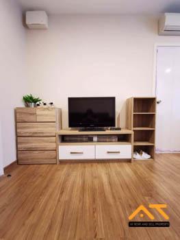 For RentCondoPinklao, Charansanitwong : For Rent The Tree Rio Bang - Aor Station - 1 bed 30 sq.m. near MRT Bang Aor