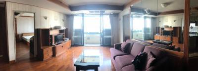 For RentCondoSukhumvit, Asoke, Thonglor : ♛ ♛ Las Colinas ♛ 【2 BED - 100 sq.m. - good location - cheap to rent】 35,000 baht / month