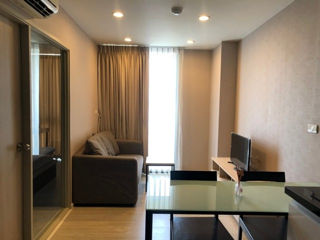 For RentCondoChiang Mai, Chiang Rai : Condo for rent at Palms Spring Naima Areca, near Maya mall and Kad Suan Kaew