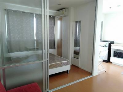 For RentCondoPattaya, Bangsaen, Chonburi : Condo for rent  Lumpini Town, North Pattaya - Sukhumvit 6000