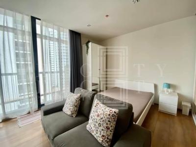 For RentCondoSukhumvit, Asoke, Thonglor : For Rent Park 24 (31 sqm.)