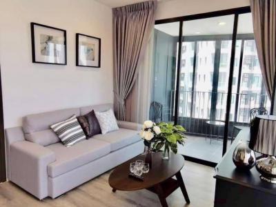 เช่าคอนโดพระราม 9 เพชรบุรีตัดใหม่ : Ideo Mobi Asoke for rent