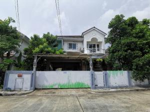 เช่าบ้านลาดกระบัง สุวรรณภูมิ : ให้เช่าบ้านหลังใหญ่ ราคาถูกมาก Perfect Place สุขุมวิท 77 ติดโรบินสัน และพาซิโอ ลาดกระบัง แค่ 29,000
