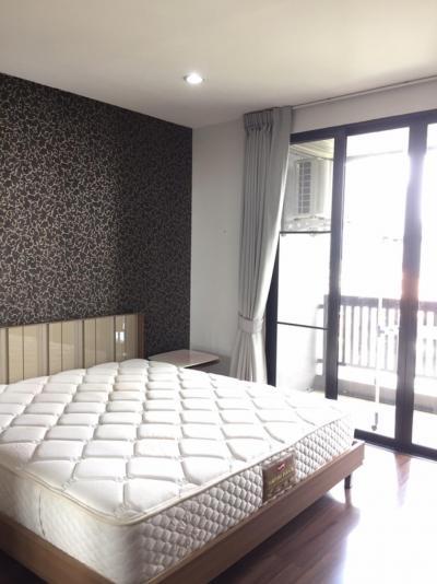 For RentCondoOnnut, Udomsuk : A 50 sqm. nice room for rent. Bts Prakhanong station area. 17,0 00/month
