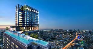เช่าคอนโดสุขุมวิท อโศก ทองหล่อ : 🏢Condo for Rent Ashton asoke📌1 Bed 1Bath🚅Near BTS Asoke and MRT Sukhumvit station