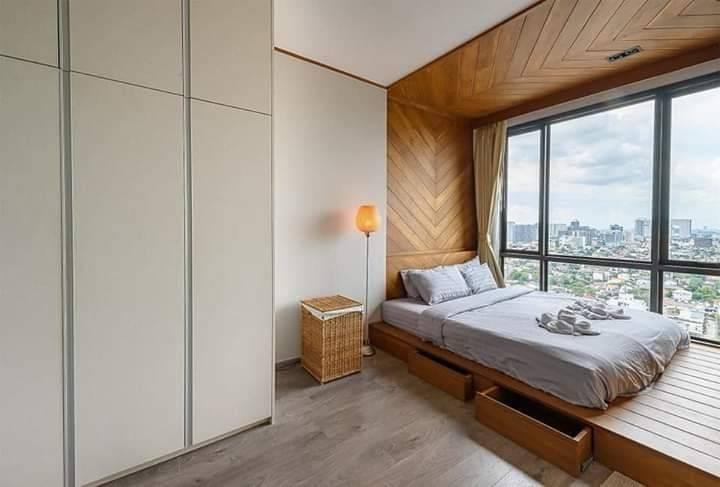 เช่าคอนโดลาดพร้าว เซ็นทรัลลาดพร้าว : +++ เช่าด่วน+++ Whizdom Avenue Ratchada-Ladprao * 1 ห้องนอน ขนาด 35 ตร.ม. ติด MRTลาดพร้าว