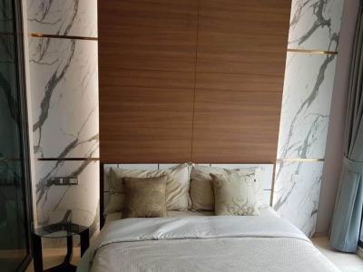 For RentCondoRatchathewi,Phayathai : ++ For rent ++ Rhythm Rangnam ** 1 bedroom 35 sq.m. beautiful decoration