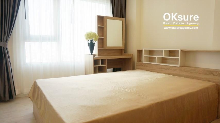 เช่าคอนโดวงเวียนใหญ่ เจริญนคร : ให้เช่า  dBura Prannok ขนาด 1 ห้องนอน ใกล้ ร.พ. ศิริราช มีหลายห้องให้เลือก