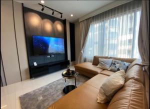 For RentCondoSukhumvit, Asoke, Thonglor : +++ Urgent rent +++ The Emporio Place ** 1 bedroom 48 sq m.