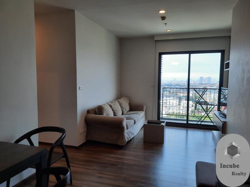 เช่าคอนโดวงเวียนใหญ่ เจริญนคร : P30CR2007001 Rent TEAL Sathorn - Taksin 2 Bed 22,000