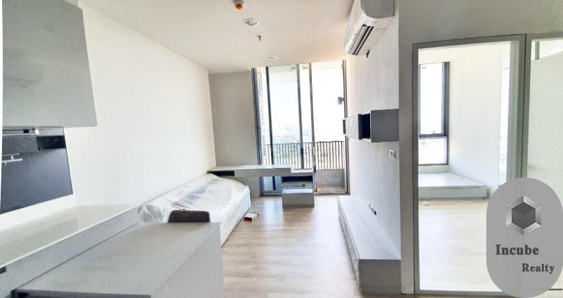 For RentCondoBang Sue, Wong Sawang : P41CR2006021 Rent Niche Pride Taopoon-Interchange 2 Bed 22,000