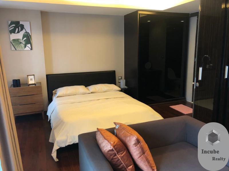 For RentCondoSukhumvit, Asoke, Thonglor : P01CR2007001 Rent The Address Sukhumvit 61 1 Bed 25,000