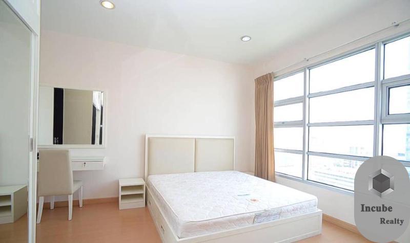 เช่าคอนโดราชเทวี พญาไท : P12CR2006006 Rent Baan Klang Krung Siam-Pathumwan 1 Bed 25,000