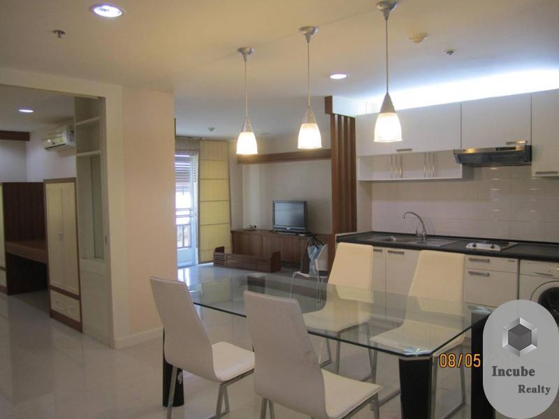 เช่าคอนโดสีลม บางรัก : P30CR2007005 Rent Pabhada Silom 2 Bed 25,000