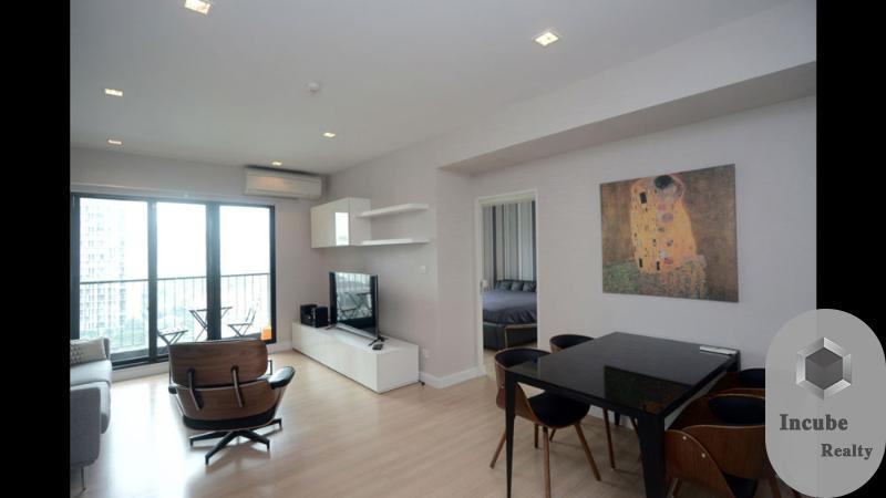 เช่าคอนโดสาทร นราธิวาส : P33CR2006005 Rent The Seed Mingle Suanplu 1 Bed 26,000