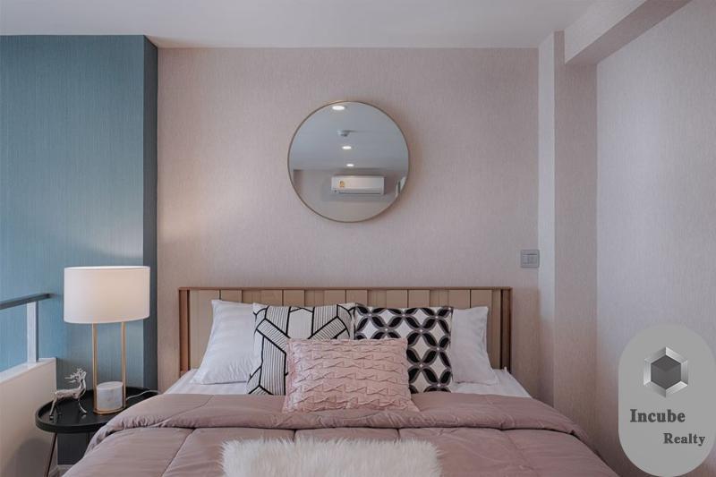 For RentCondoSathorn, Narathiwat : P30CR2007022 Rent Knightsbridge Prime Sathorn 1 Bed 27,000