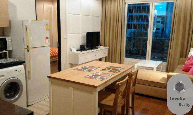 For RentCondoWitthayu,Ploenchit  ,Langsuan : P17CR2007003 Rent The Address Chidlom 1 Bed 28,000