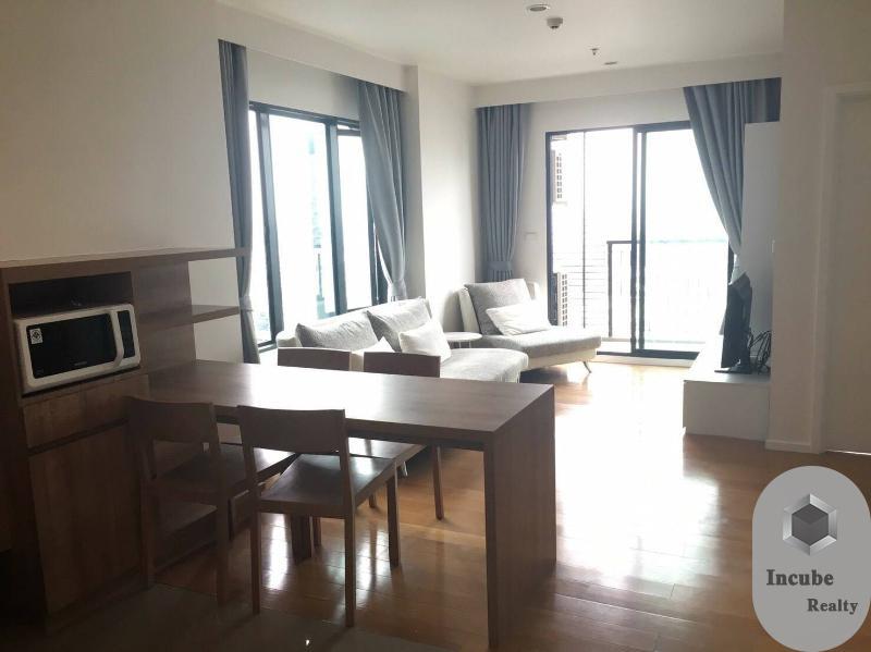 For RentCondoOnnut, Udomsuk : P33CR2005117 Rent Blocs 77 2 Bed 28,000
