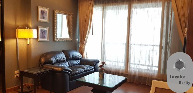 For RentCondoWitthayu,Ploenchit  ,Langsuan : P17CR2006050 Rent The Address Chidlom 1 Bed 35,000