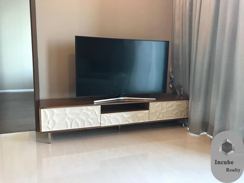เช่าคอนโดพระราม 3 สาธุประดิษฐ์ : P27CR2007011 Rent Menam Residences 1 Bed 29,000