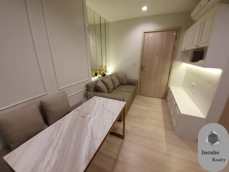 เช่าคอนโดวิทยุ ชิดลม หลังสวน : P18CR2006007 Rent Life One Wireless 1 Bed 29,000