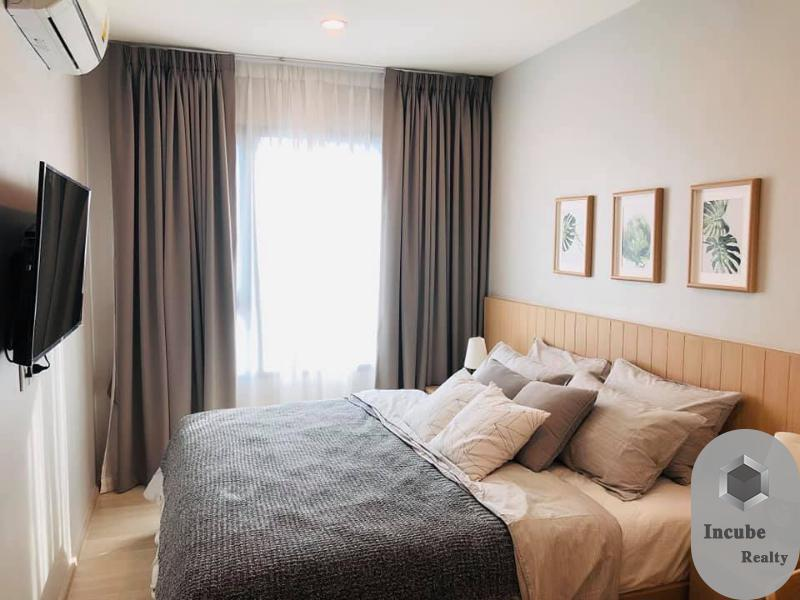 For RentCondoRama9, RCA, Petchaburi : P12CR2005022 Rent Life Asoke 2 Bed 29,000