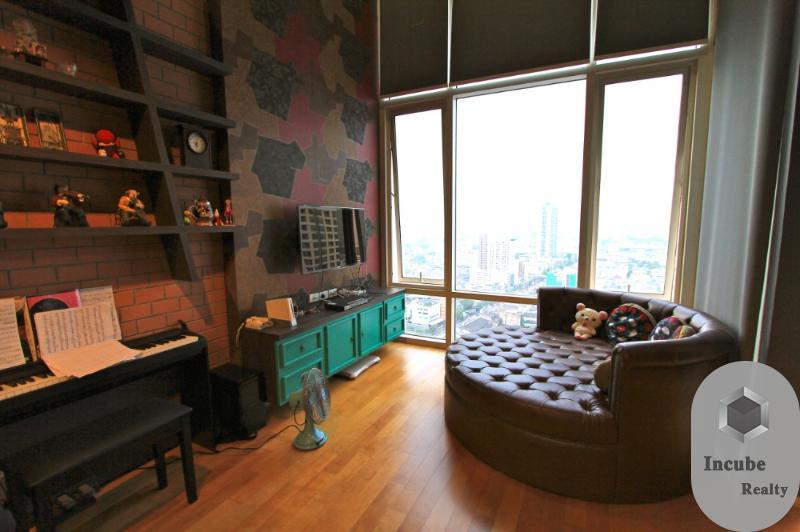 For RentCondoRatchathewi,Phayathai : P41CR2006025 Rent Villa Ratchathewi 1 Bed 37,000