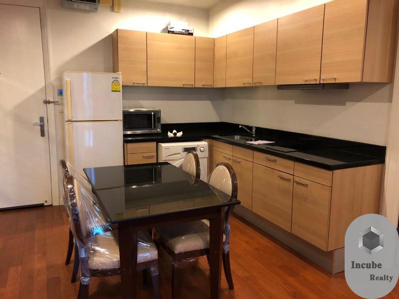 For RentCondoWitthayu,Ploenchit  ,Langsuan : P17CR2006051 Rent The Address Chidlom 1 Bed 30,000