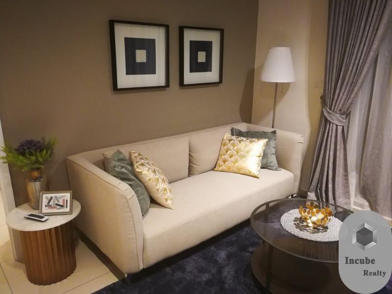 เช่าคอนโดสุขุมวิท อโศก ทองหล่อ : P30CR2006005 Rent The Lofts Ekkamai 1 Bed 30,000