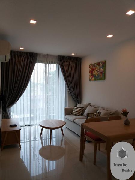 For RentCondoSukhumvit, Asoke, Thonglor : P17CR2006064 Rent Trapezo Sukhumvit 16 1 Bed 30,000