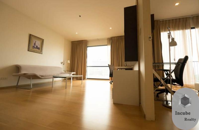 For RentCondoAri,Anusaowaree : P29CR2006007 Rent Noble Reflex 1 Bed 30,000
