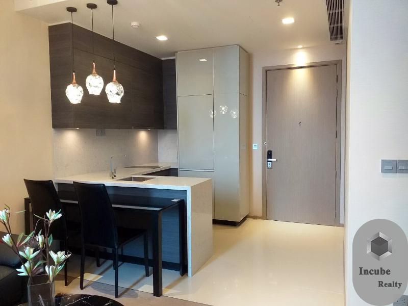 For RentCondoSukhumvit, Asoke, Thonglor : P27CR2005072 Rent The ESSE Asoke 1 Bed 40,000