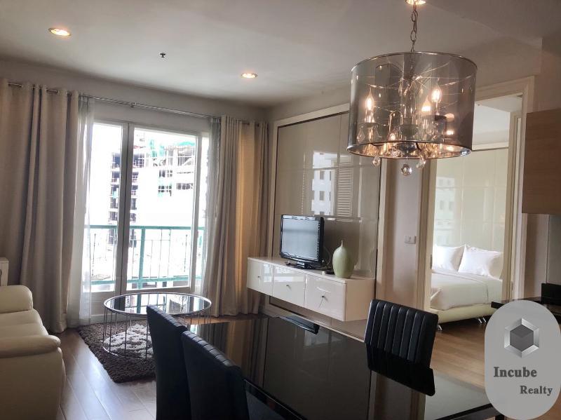 For RentCondoWitthayu,Ploenchit  ,Langsuan : P17CR2006078 Rent The Address Chidlom 1 Bed 31,000